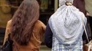 Muslimische Frauen in Deutschland