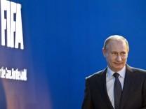 WM 2018 - Russland