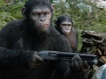 'Planet der Affen: Revolution' kommt am 7. August in die Kinos