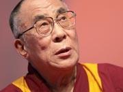 dalai lama; ddp