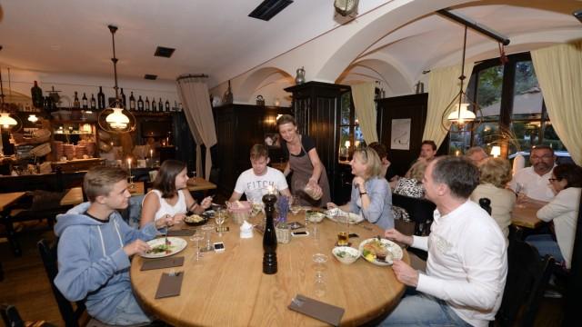 Restaurants Wirtshaus Eierwiese