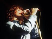 Vor 40 Jahren starb Jim Morrison