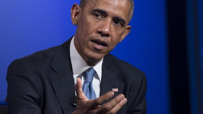 Obamas Kampf gegen Steuerflucht