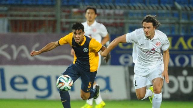 Asteras Tripolis vs FSV Mainz