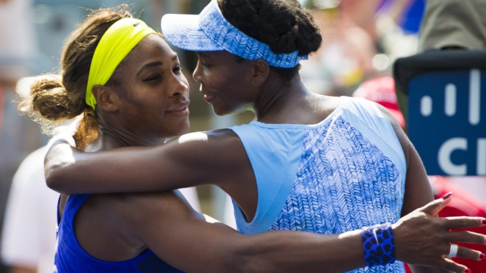 Rogers Cup Womens Tennis