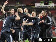 FC Bayern, van Gaal