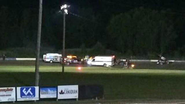 Motorsport Tödlicher Unfall im US-Motorsport