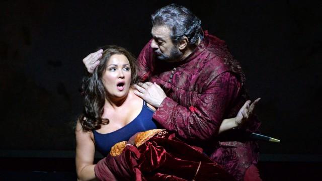 Il Trovatore - Salzburg Festival 2014