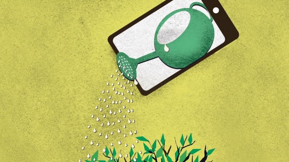Umweltschutz Umweltschutz