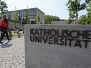Hochschule Eichstätt; dpa