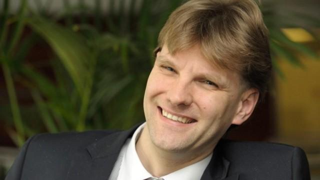 Frank Hoffmeister ISDS