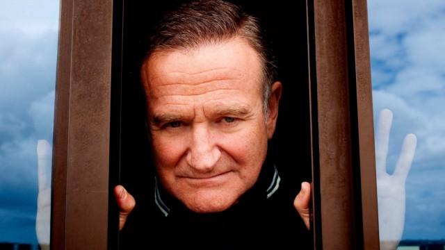 US-Schauspieler Robin Williams ist tot