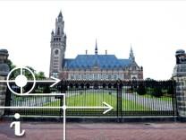 TTIP Schiedsgericht Den Haag