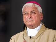 Bischof Walter Mixa, ddp