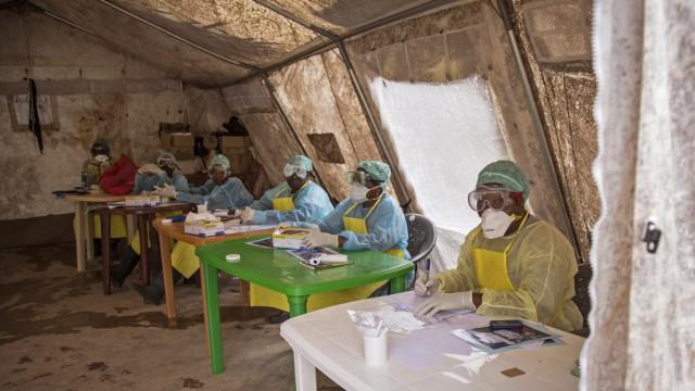 Ebola Ebola