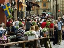 SCANDINAVIA-TOURISM-SWEDEN