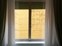 Hotel Aussicht Zimmer Mauer