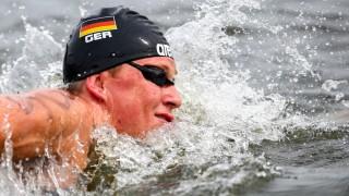 Schwimmen-EM 2014