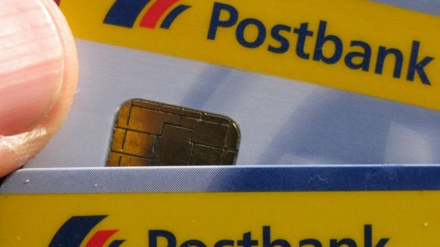 Postbank legt Geschäftszahlen vor