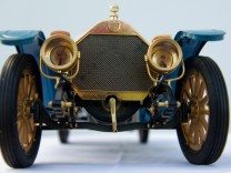 Sapor-Modellauto Mercer Raceabout