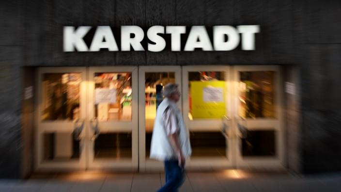 Karstadt Hamburg