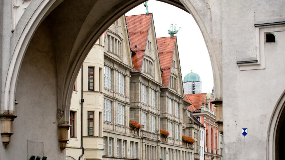 Oberpollinger in München