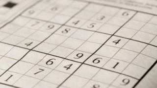 Sudoku Weltmeisterschaft In London Ordnung Ins Chaos Wissen