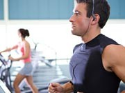 Fitness; iStockphotos