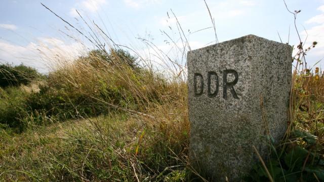Vom Todesstreifen zum Naturparadies