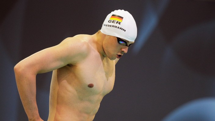 32nd LEN European Swimming Championships 2014 - Day 1