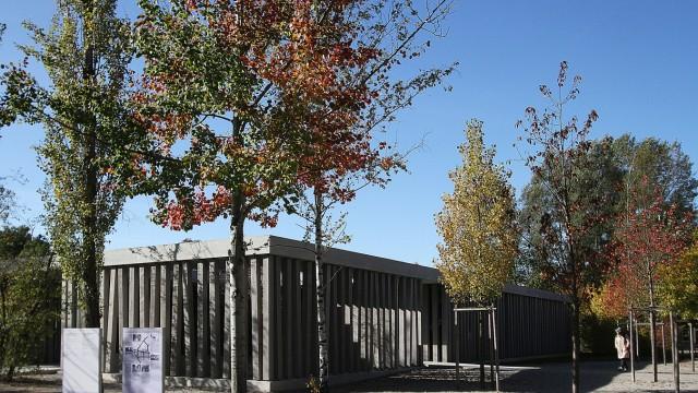 Dachau Gedenkstätten