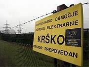AKW Krsko in Slowenien