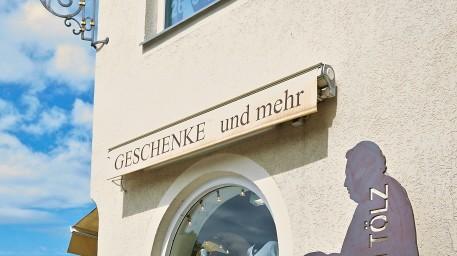 Bad Tölz Museum zur TV-Serie