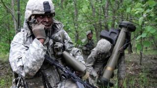 Nato Nato-Unterstützung