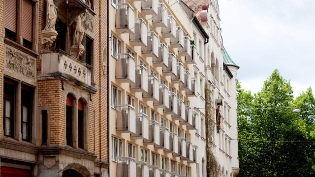 Sozialprojekt Am Sendlinger Ein Heim Fur Wohnungslose Munchen