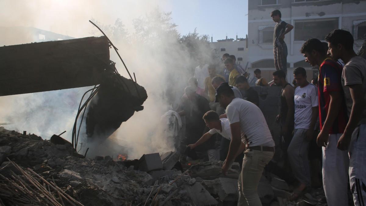 Israel bestätigt gezielten Schlag gegen Hamas-Militärchef
