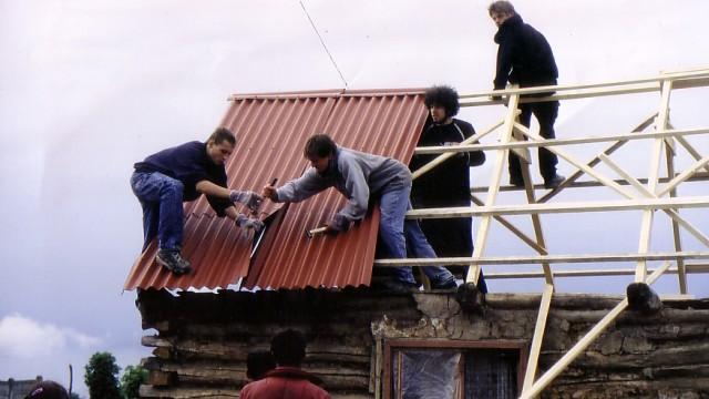 Dachau Hilfsprojekt