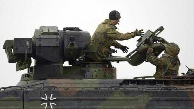 """Panzerabwehrwaffe  ´Milan"""""""