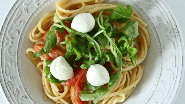 Foodblog Kochnische