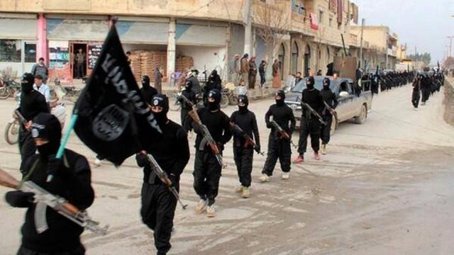 Irak Strategie von IS und al-Qaida