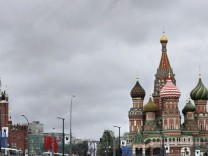 Kreml in Moskau