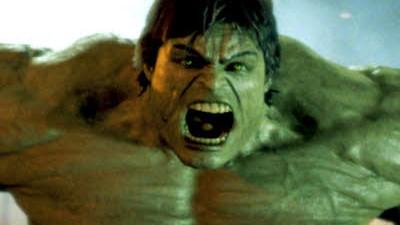 """Im Kino: """"Der unglaubliche Hulk"""""""