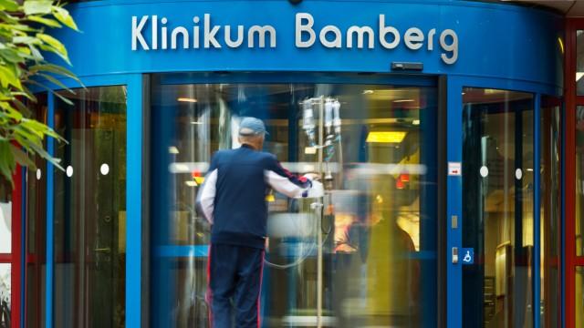Missbrauchskandal am Bamberger Klinikum