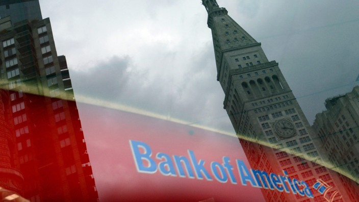 Bank of America reaches record 17-billion-dollar settlement with