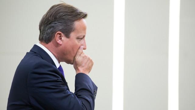 Islamischer Staat Britische Islamisten im Irak