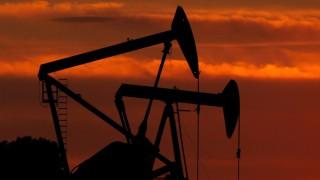 Ölpreis auf den tiefsten Stand des Jahres