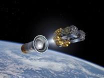 Satelliten 5 und 6 für EU-Navigationssystem Galileo