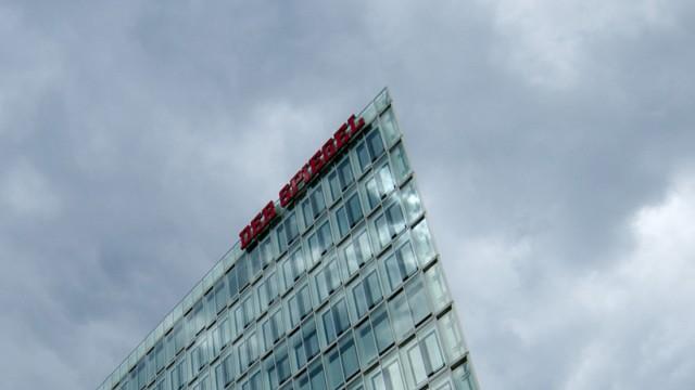Spiegel-Verlagsgebäude