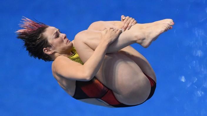 Schwimm-EM 2014