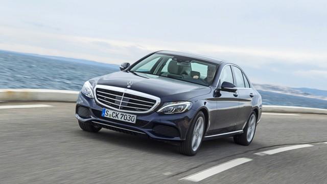 Fahrbericht Fahrbericht Mercedes C250 Bluetec